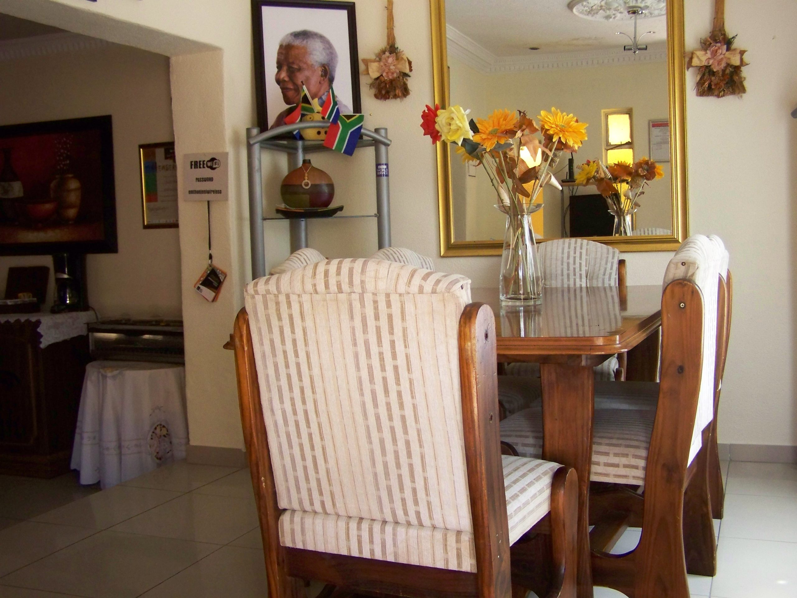 Emthonjeni Bed and Breakfast